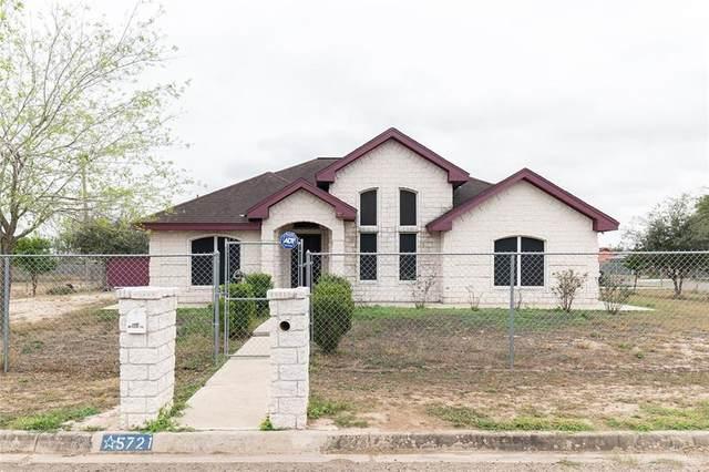5721 La Joya Street, Mission, TX 78574 (MLS #329247) :: The Ryan & Brian Real Estate Team