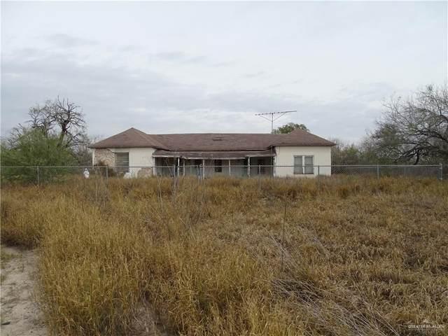 755 Fm 755 Highway, La Gloria, TX 78591 (MLS #329251) :: Realty Executives Rio Grande Valley