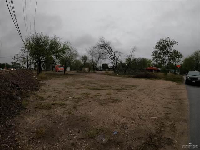 3440 E Us Highway 281 Highway, Hidalgo, TX 78557 (MLS #329258) :: BIG Realty