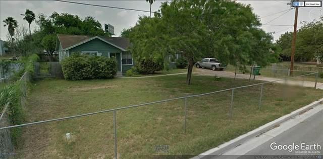 507 N Palm Drive, Pharr, TX 78577 (MLS #329262) :: BIG Realty