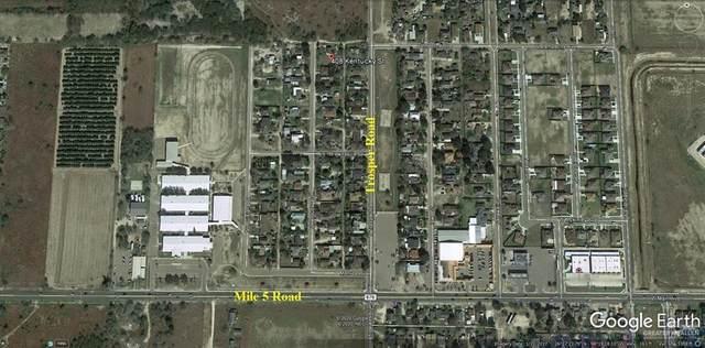 408 N Kentucky Street, Alton, TX 78573 (MLS #329263) :: The Ryan & Brian Real Estate Team