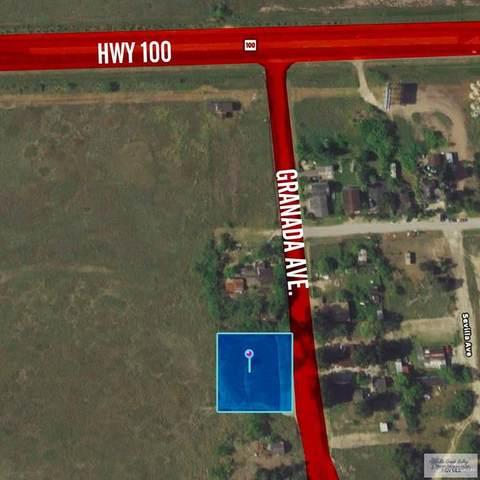 0 Granada Avenue, Los Fresnos, TX 78566 (MLS #329271) :: The Ryan & Brian Real Estate Team
