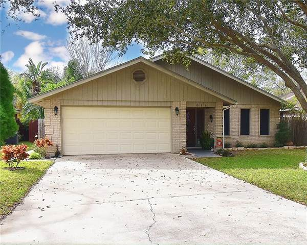 816 S Louisiana Street, Weslaco, TX 78596 (MLS #329272) :: The Maggie Harris Team