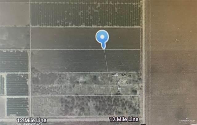 00 Abram Road, Mission, TX 78573 (MLS #329281) :: The Maggie Harris Team