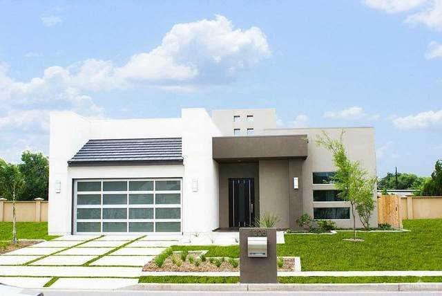 1308 Providence Avenue, Mcallen, TX 78504 (MLS #329284) :: The Ryan & Brian Real Estate Team