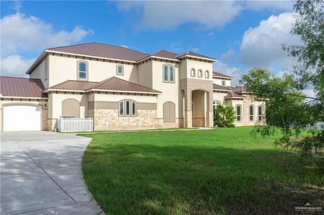 26930 Baker Potts Road, Harlingen, TX 78552 (MLS #329295) :: The Lucas Sanchez Real Estate Team
