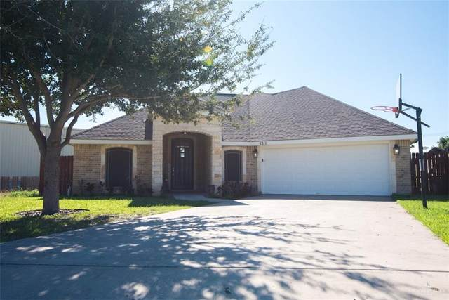 1311 Anahi Street, Alamo, TX 78516 (MLS #329301) :: Realty Executives Rio Grande Valley