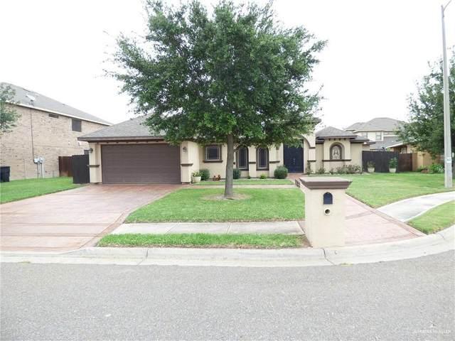 10306 N 26th Lane, Mcallen, TX 78504 (MLS #329311) :: The Maggie Harris Team