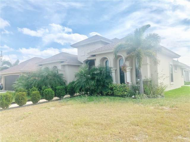 3917 Eucaliptus Avenue, Mcallen, TX 78501 (MLS #329314) :: Jinks Realty