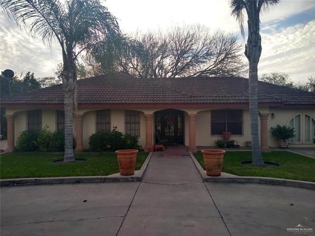 5715 La Quinta Lane, Weslaco, TX 78599 (MLS #329315) :: Jinks Realty