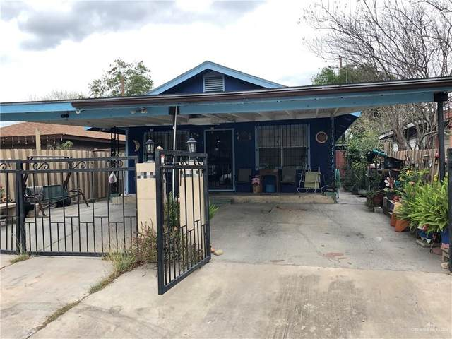 1005 E Chapa Avenue, Pharr, TX 78577 (MLS #329316) :: eReal Estate Depot