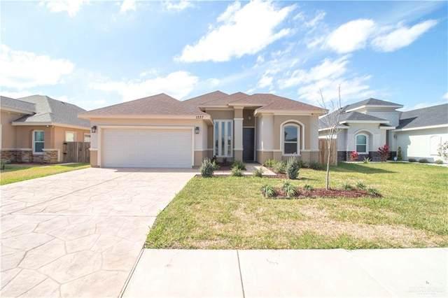 1337 Deluxe Street, Alamo, TX 78516 (MLS #329318) :: The Ryan & Brian Real Estate Team