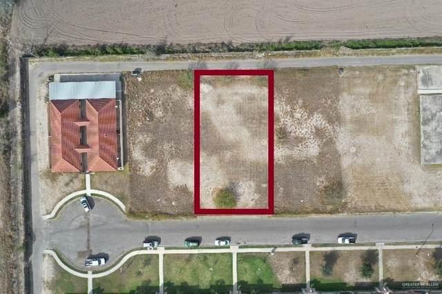 807 S Ridge Lane, San Juan, TX 78589 (MLS #329319) :: The Ryan & Brian Real Estate Team