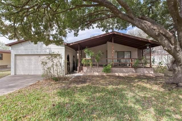839 Santa Anna Drive, Alamo, TX 78516 (MLS #329323) :: The Ryan & Brian Real Estate Team