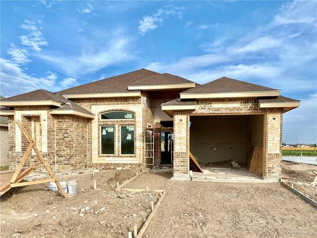3500 Desert Inn Drive, Edinburg, TX 78541 (MLS #329325) :: eReal Estate Depot