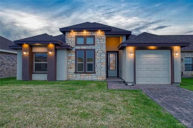 23288 Grapefruit Avenue, Harlingen, TX 78552 (MLS #329331) :: The Lucas Sanchez Real Estate Team