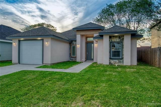 23294 Pummelo Avenue, Harlingen, TX 78552 (MLS #329332) :: The Lucas Sanchez Real Estate Team