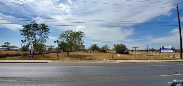 TBD E Business 83, San Juan, TX 78589 (MLS #329338) :: The Ryan & Brian Real Estate Team