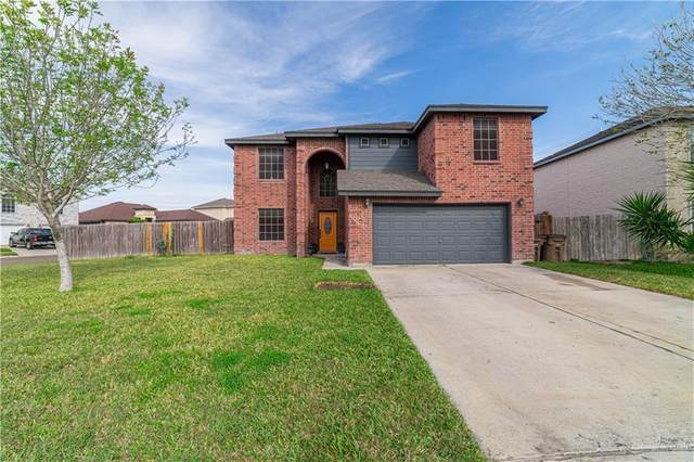 2203 Hannah Drive, Edinburg, TX 78542 (MLS #329349) :: eReal Estate Depot