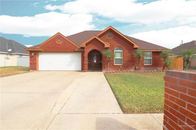 1208 Zarate Street, San Juan, TX 78589 (MLS #329353) :: The Ryan & Brian Real Estate Team