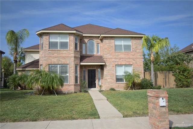1615 Solar Drive, Mission, TX 78574 (MLS #329363) :: The Lucas Sanchez Real Estate Team