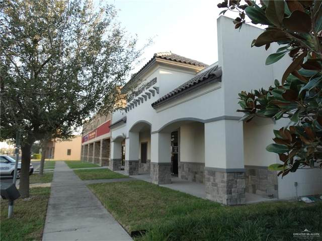 4232 N Mccoll Road, Mcallen, TX 78504 (MLS #329375) :: The Lucas Sanchez Real Estate Team