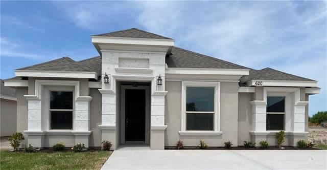 620 W Stevenson Avenue, Alton, TX 78574 (MLS #329390) :: BIG Realty