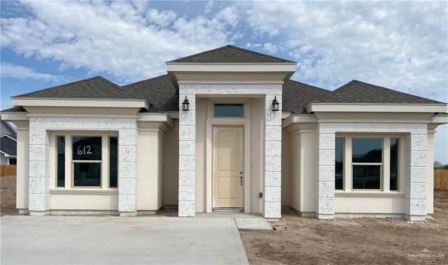 612 W Polk Avenue, Alton, TX 78574 (MLS #329393) :: HSRGV Group