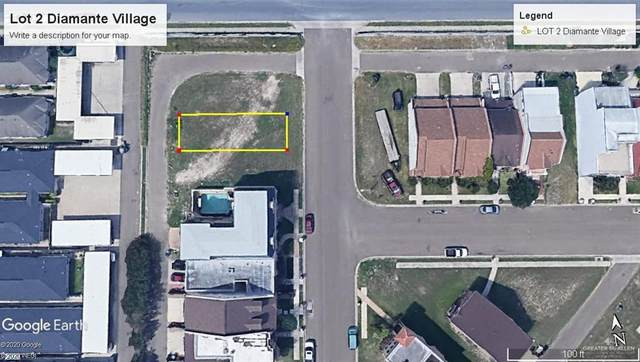 0000 N 5th Street, Mcallen, TX 78504 (MLS #329404) :: eReal Estate Depot