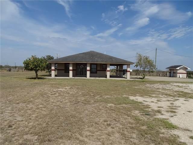 34802 NW Fm 681 Highway, Edinburg, TX 78541 (MLS #329413) :: The Lucas Sanchez Real Estate Team