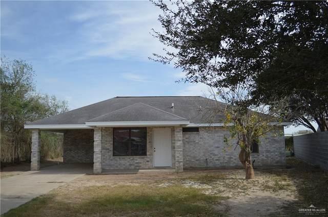 7818 Cowboy Lane, Mission, TX 78572 (MLS #329428) :: Realty Executives Rio Grande Valley