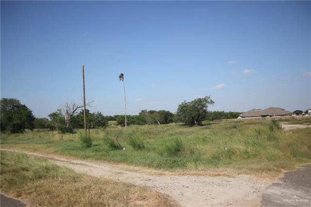 00 E Cage Boulevard, Pharr, TX 78577 (MLS #329430) :: eReal Estate Depot