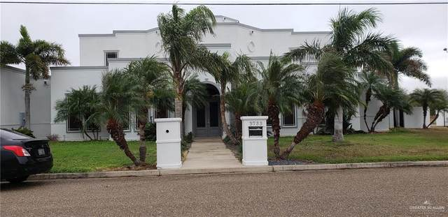3733 S Border Avenue, Weslaco, TX 78596 (MLS #329432) :: The Ryan & Brian Real Estate Team