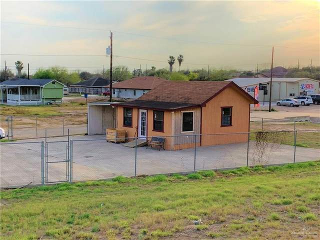 317 Jose Lopez Street, Rio Grande City, TX 78582 (MLS #329433) :: Realty Executives Rio Grande Valley