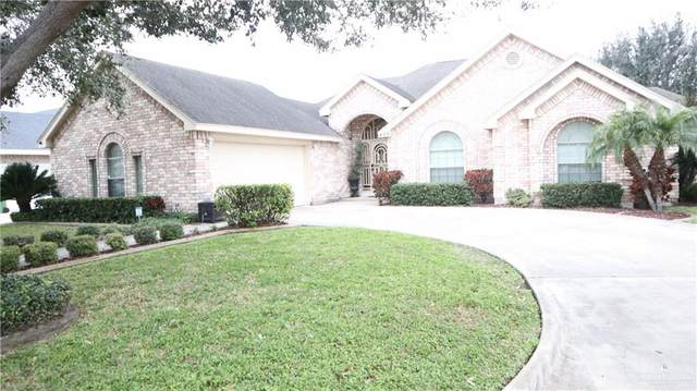 409 N 16th Street, Donna, TX 78537 (MLS #329434) :: Jinks Realty