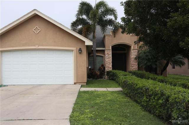 4208 Tyler Street, Mcallen, TX 78503 (MLS #329437) :: The Ryan & Brian Real Estate Team