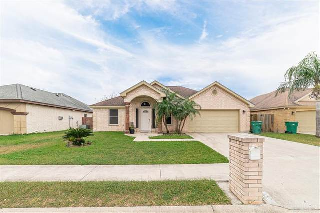 700 E Arapaho Avenue, Pharr, TX 78577 (MLS #329442) :: Realty Executives Rio Grande Valley