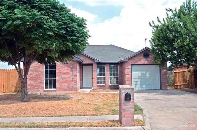 514 Pepper Tree Drive, Donna, TX 78537 (MLS #329448) :: The Lucas Sanchez Real Estate Team