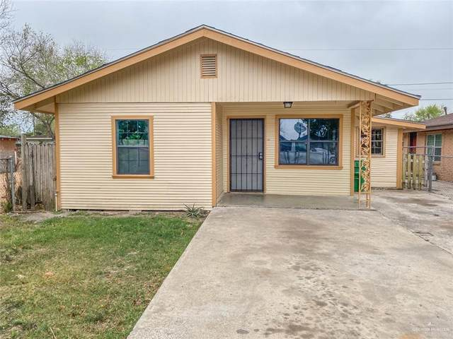 522 E Villegas Avenue, Pharr, TX 78577 (MLS #329453) :: The Lucas Sanchez Real Estate Team