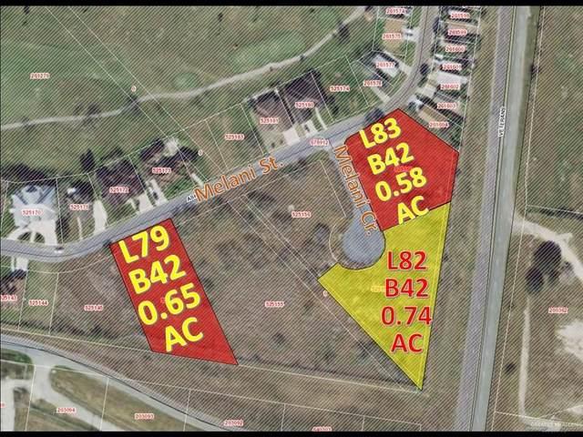 702 Melanie Street, Pharr, TX 78577 (MLS #329459) :: The Lucas Sanchez Real Estate Team