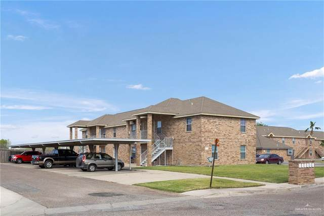 1205 N Sal Street N, Edinburg, TX 78541 (MLS #329463) :: The Ryan & Brian Real Estate Team