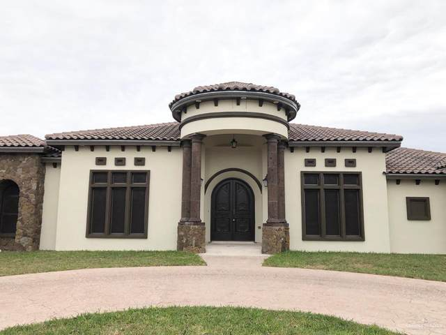 1105 Houston Way, San Juan, TX 78589 (MLS #329464) :: The Lucas Sanchez Real Estate Team
