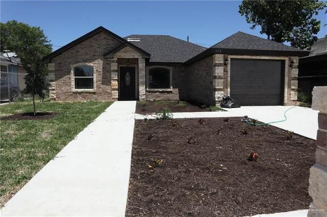608 W Falcon Avenue, Pharr, TX 78577 (MLS #329478) :: eReal Estate Depot