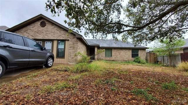 519 Tulip Circle, Alamo, TX 78516 (MLS #329486) :: Realty Executives Rio Grande Valley
