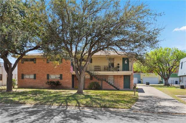 1107 Shasta Avenue, Mcallen, TX 78504 (MLS #329492) :: Jinks Realty
