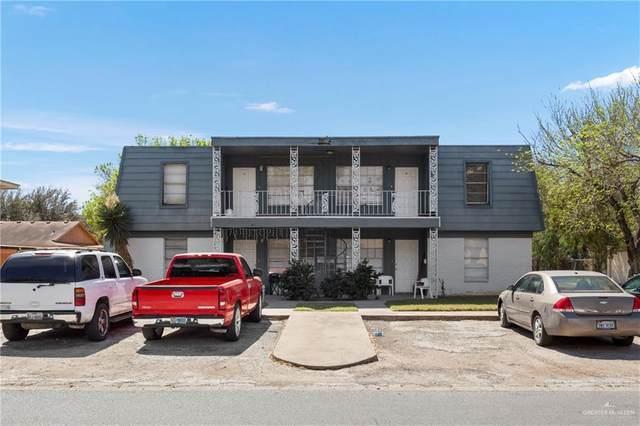 1113 Shasta Avenue, Mcallen, TX 78504 (MLS #329493) :: Jinks Realty