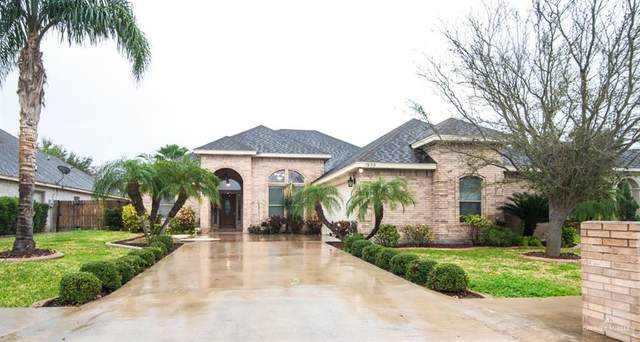1900 Alex Drive, Mission, TX 78572 (MLS #329495) :: The Ryan & Brian Real Estate Team