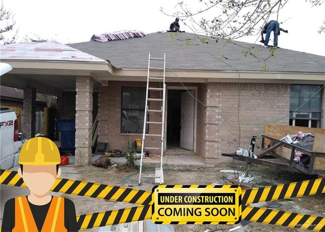 509 E Cedar Avenue, La Joya, TX 78501 (MLS #329497) :: HSRGV Group