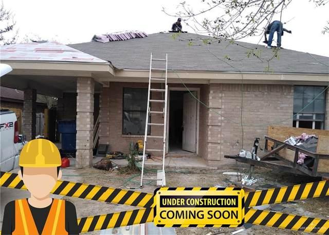 509 E Cedar Avenue, La Joya, TX 78501 (MLS #329497) :: eReal Estate Depot