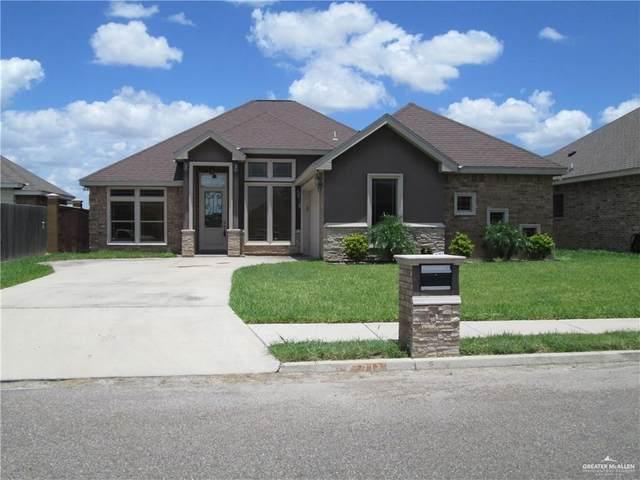 712 Palm Shores Boulevard, La Joya, TX 78560 (MLS #329498) :: BIG Realty